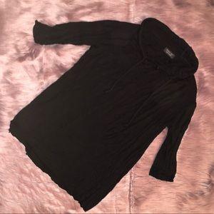 Zara men top